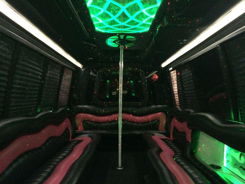Party Bus 24 pax #2