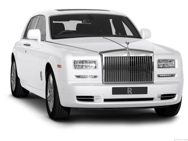 Rolls Royce Phanthom