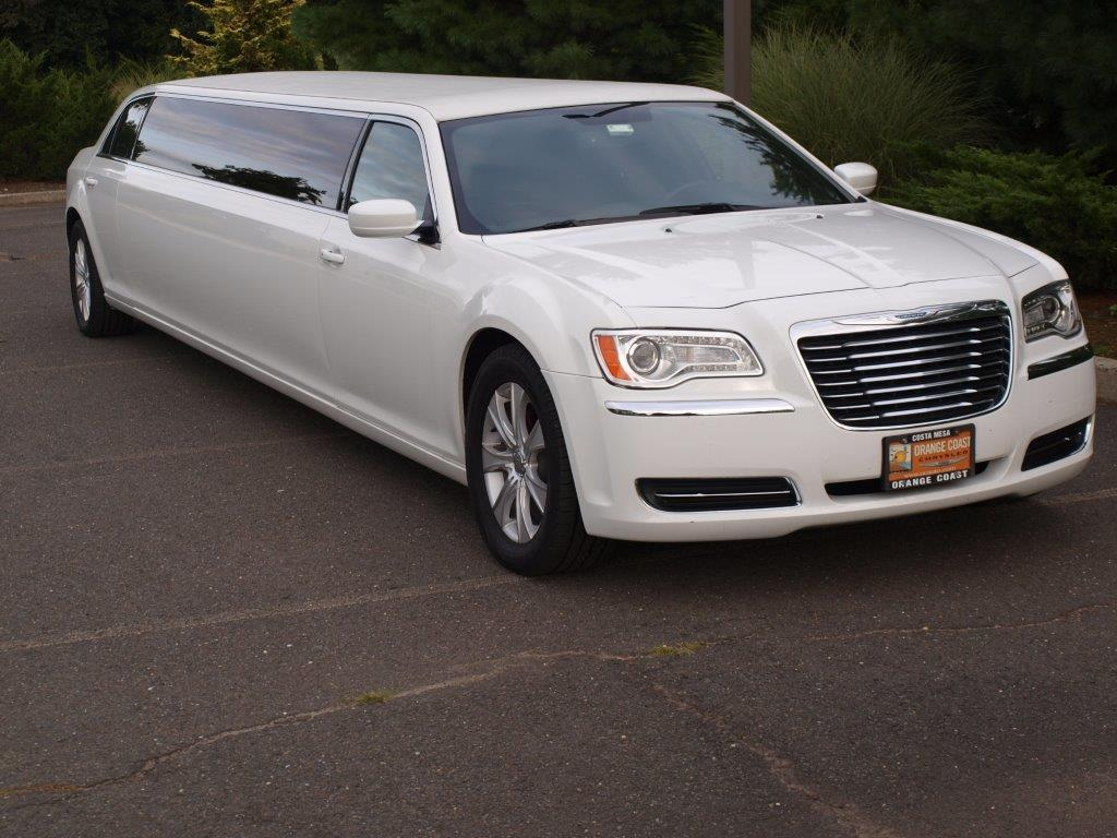 chrysler-limo